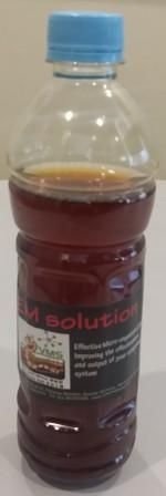 EM solution 450ml