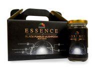 ESSENCE OF BLACK FUNGUS MUSHROOM 黑木耳精华  Essence of Organic Black Jelly with LingZhi Extract 6 bottles x 150 ml