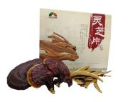 LingZhi SLICES灵芝片 4 packs x 50g