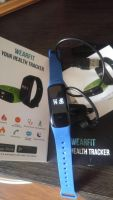WEARFIT Wristband Health Tracker