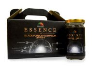 ESSENCE OF BLACK FUNGUS MUSHROOM 黑木耳精华  Essence of Organic Black Jelly with LingZhi Extract 6 bottles x 150 ml